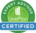 Why become a LivePlan Expert Advisor?