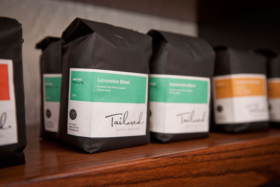 Tailored Coffee